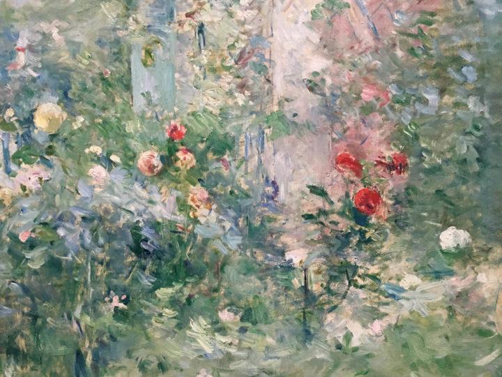 Les amoureux des jardins ont rendez-vous au Grand-Palais